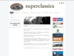 Superclassics, sinds 2001 het klassieker portaal