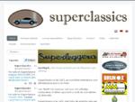 Superclassics, sinds 2001 het klassieker portaal - Superclassics