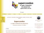 Supercondon, supercondoneria de autoservicio condones-lubricantes-masaje-diques dentales-y mas