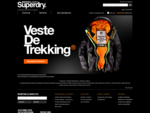 Superdry FR Magasin en ligne | Vêtements de Marque | Mode Homme et Femme - Superdry