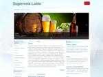 Lotto przez Internet - Superenalotto czyli włoska loteria online