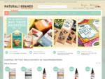 Natural Brands - NaturalBrands. nl