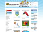 Internetové hračkářství, hračky dětské, dřevěné, didaktické, plyšové – SuperHračkárna. cz