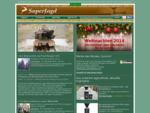 SuperJagd das Portal für die Jagd