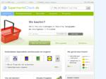 Supermarktcheck.de: Lebensmittel, Angebote und Öffnungszeiten