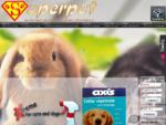 SuperPet - Είδη για κατοικίδια