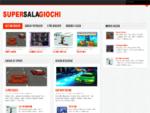 sala giochi online
