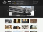 Производственная компания «Боярд» - лидер по производству металлических дверей и пластиковых окон в