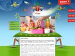 Super vaikai, sveikos mitybos projektas skirtas mokyklinio amžiaus vaikams