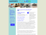 Supporti tv LCD