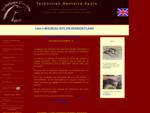 Page d'accueil technicien dentaire equin, YANN HAMON DENTISTE EQUIN