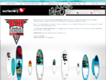 Surfactory - SuRfAcToRy 2013 | Surf Shop, Planches de Surf, Accessoires Surf...