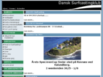Dansk Surfcastingklub