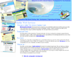 Sunshine Coast Web Design - Surfin Web Services - Web Hosting. PHP, MySQL Database Application ..