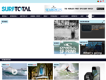 Surftotal - Últimas Notícias
