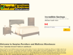 Furniture Stores Canada