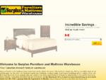Furniture Stores Canada