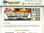 Surplus Herby s