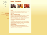 Susan Hupkens - Praktijk voor aromatherapie en massage