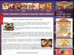 Суши бар Gold Fish – кафе на новый Год в Туле! Доставка суши и роллов, заказ блюд китайской и японс