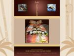 Sushi Zenzero ristorante e cucina giapponese a La Spezia