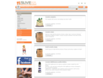 Suvena - Manufacturer of handmade ceramic souvenirs - Products
