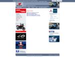 Suzuki, Kawasaki, Suzuki Marine, Shoei, Nolan. Prodaja in servis motornih koles, jet-ski, izv