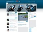 Motocykl Suzuki GSXR