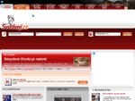 Svadeni. cz | Naučte se balit ženy... | Jak sbalit muže a ženu, E-shop, feromony, afrodisiak