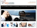 Billeasing - Leasa bil leasingbil till ditt företag