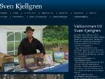 Sven Kjellgren