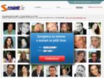 Seznamka Seznamit. cz - tvoje štěstí na rande