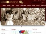 Sve za venčanje | burme za vencanje | svadba | pozivnice za vencanje | muzika za svadbe | venca