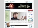 Svithun Elektro AS - Når du trenger elektriker !