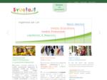 Organizzazione vendite promozionali - Svuota. it