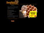 Swaffels - home of Pearl Sugar, Poffertjes and Liege waffles