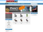 SWEDENSKY - bästa mobiltelefon butik i Linköping - SwedenSky