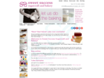Sweet Success Fruit and Sponge Cake Bases