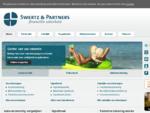 Swertz en Partners in Maassluis - Verzekeringen, hypotheek, pensioen