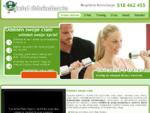 Kompleksowe odchudzanie dieta, trening i masaż – osobisty trener