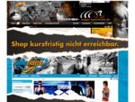 swimfaster - Der Shop der Champions | Onlineshop - Arena, Speedo und Tyr