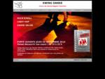 SWING DANSE | COURS DE DANSE CHARTRES | cours rock chartres | Cours et stages de danse