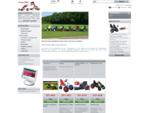 Terbag GMBH Importeur Handler Go-karts - importeur handler gokarts
