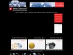 כלי מטבח עם ציפוי יהלומים   Swiss Diamond - סופר פילטר