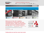 Garage Doors, Security Window Shutters, Home Security, Physical Security Products SWS UK - ...