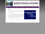 Smith Wood Woods - Mersey Street, Gore, Southland, New Zealand