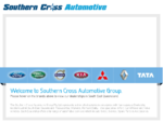 New Cars, Used Cars. Southern Cross Automotive Car Dealerships