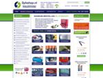 SYBSHOP. NL | De goedkoopste (web)winkel voor al uw technische producten en meer!