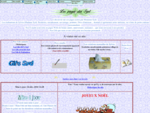 Les pages des Syd - Creations manuelles - loisirs creatifs - peinture - decoration -