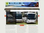 Sydney Charter Bus Hire Sydney Coach Hire Sydney Bus Coach Charters